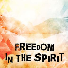 20 May 18 - Walking in the Spirit