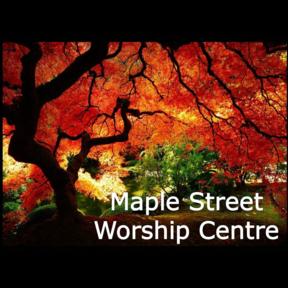 Sunday Service - Pentecost Sunday