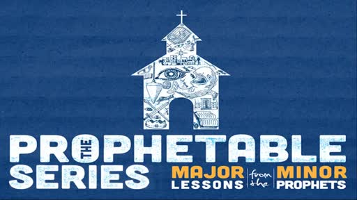 Zechariah 13-14, 05.20.18