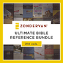 Zondervan Ultimate Bible Reference Bundle (210 vols.)