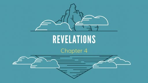 Revelations - Part 4