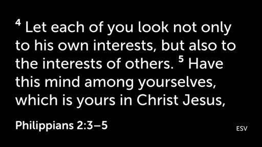 Stewardship Part 5 - Stewarding the Gift of the Spirit