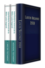 Interlinéaire Inversé de la Bible Louis Segond (avec la Bible)