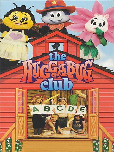Huggabug Club