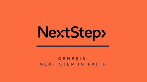 Next Steps in Faith - Covenant (Genesis 12:1-9)