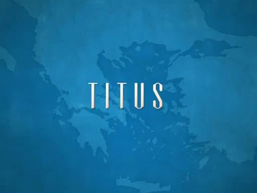 May 27, 2018 ss Exploring Titus