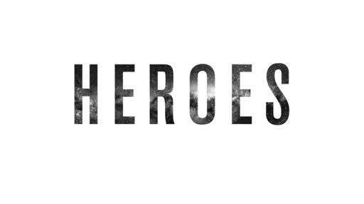 HEROES 5/27/2018