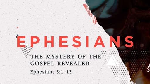 The Mystery of the Gospel Revealed
