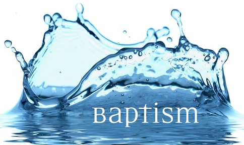Baptism: What on Earth Is It?