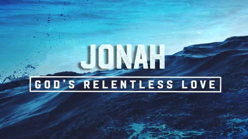 Jonah's Mulligan