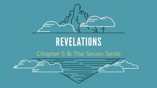Revelations - Part 5