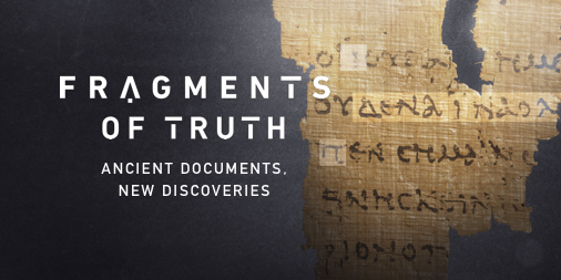 Fragments of Truth - Trailer