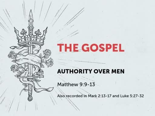 Gospel: Tax Collectors & Sinners