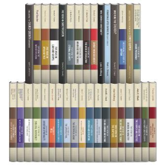 Zondervan Counterpoints Series (34 vols.)