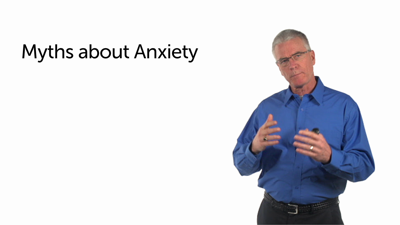 Worry, Anxiety, and Fear