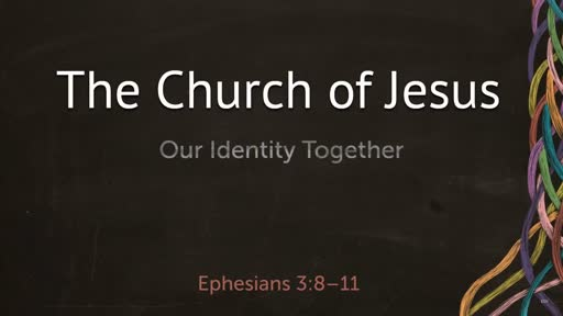 Our Identity Together
