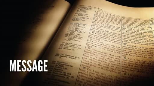 3 June AM - Exodus 5:1-7:7