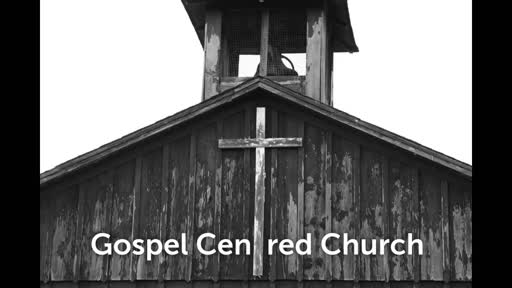 Morning Church June 3, 2018