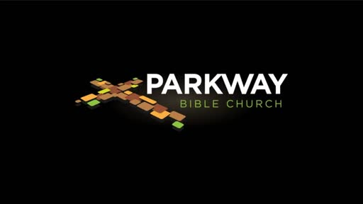 PBC Worship 6/3/18
