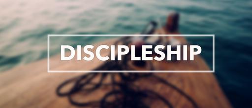Discipling in the Church (Discipleship 2)