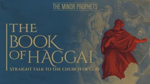 Haggai 2, 06.03.18