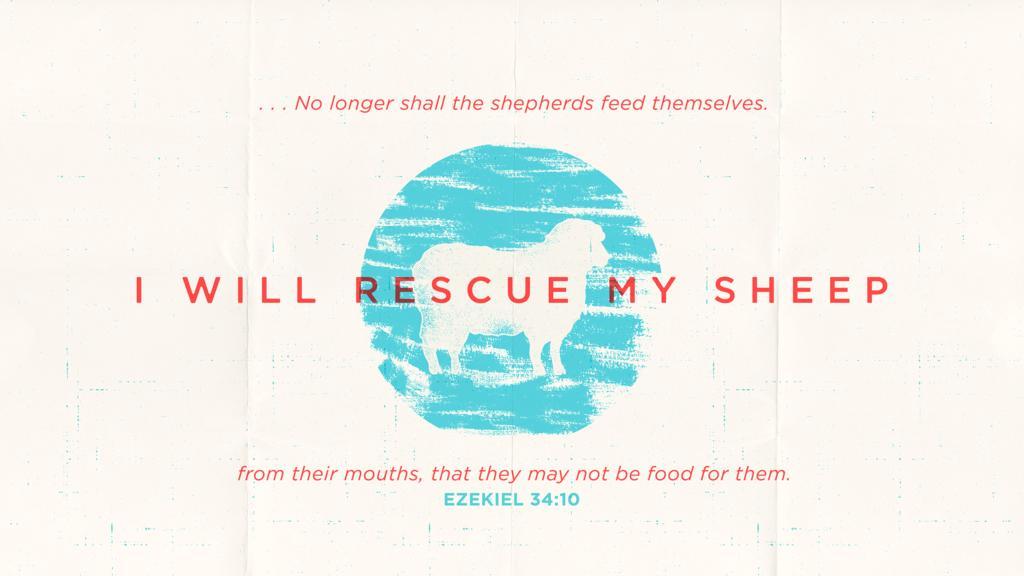 Ezekiel 34:10 large preview