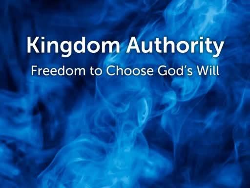 20180603 Kingdom Authority