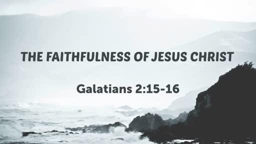Galatians - Gospel-Rooted Living
