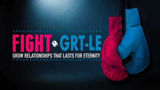 6/2 - Fight GRTLE