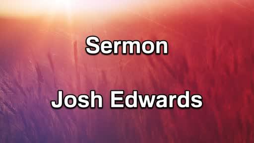 6-3-18 AM Sermon
