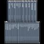 Steven J. Cole Commentary Series (37 vols.)