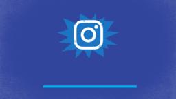 Big Story Book instagram 16x9 PowerPoint Photoshop image