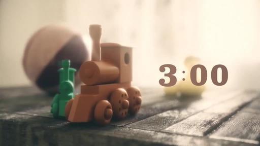 Nostalgic Father's Day - Countdown 3 min