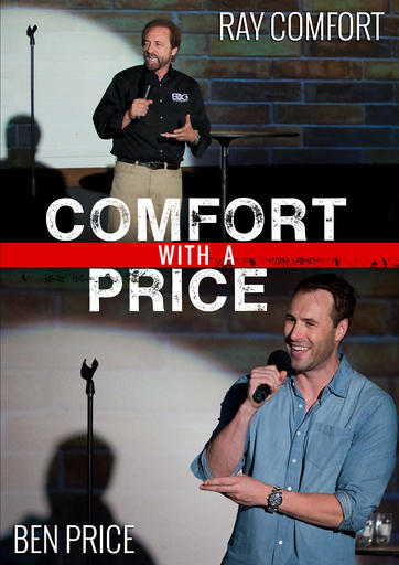 Comfort With A Price