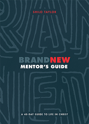 Brand New Mentor's Guide