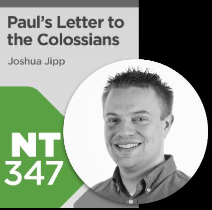 Joshua Jipp
