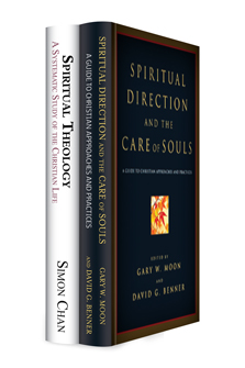 IVP Spirituality Collection (2 vols.)