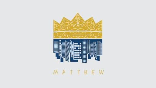 June 10, 2018 - Matthew 24:36-25:46