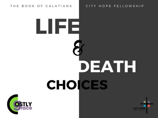 Life and Death Choices