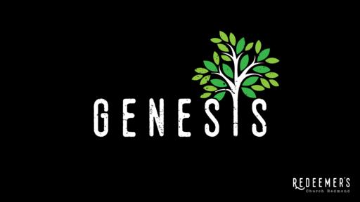 Genesis 38 & 43-50 - Judah, A story of Redemption