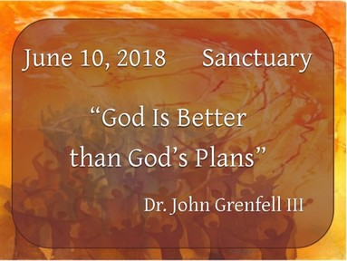 June 10, 2018 - Sanctuary