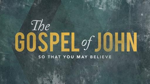 8. You Must Be Born Again | John 3:1-15