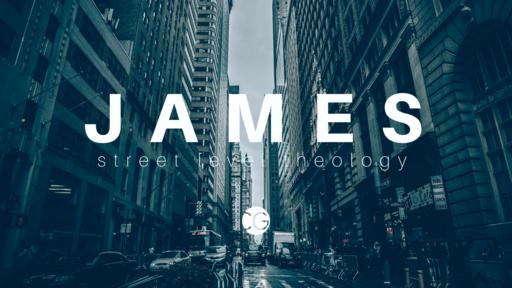 James   Week 1