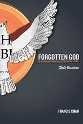 Forgotten God