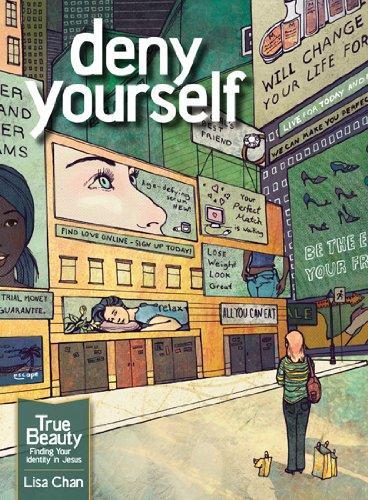 True Beauty - Deny Yourself