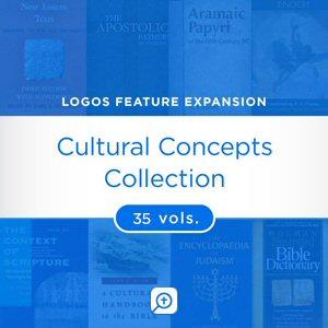 Cultural Concepts Collection (35 vols.)