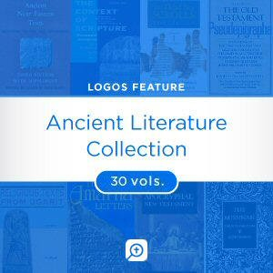 Ancient Literature Collection (30 vols.)