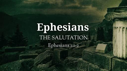 201 - Ephesians (2)