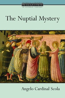 The Nuptial Mystery