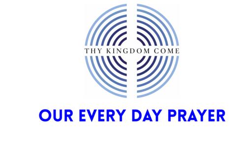 The Gethsemane Prayer